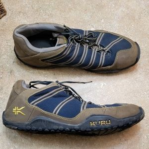 Kuru Chicane Walking Plantar Fasciitis Shoes